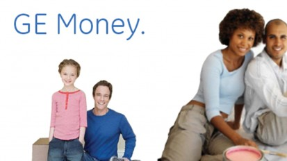 GE Money Direct Mail