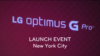 LG Electronics Event Video