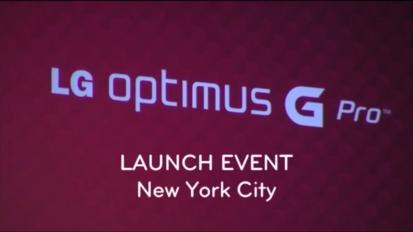 LG Electronics Event Video