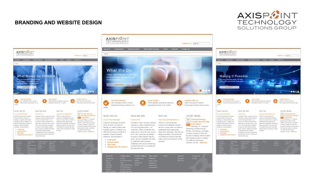 ATSG Website