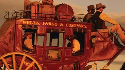 Well Fargo Marketing