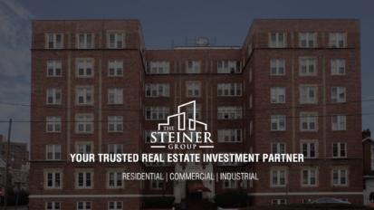 The Steiner Group Website